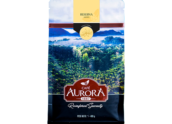 Cafe Aurora 1887 - Reserva