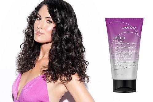 Zero Heat for Fine/Medium Hair