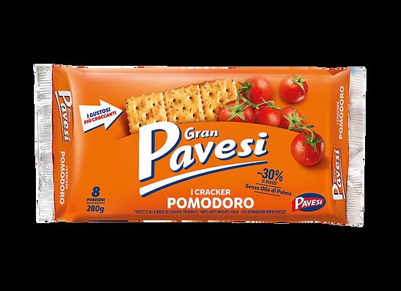Gran Pavesi Pomodore  250 gr