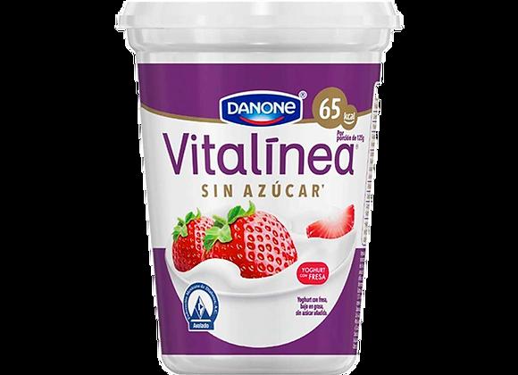 Vitalinea Fresa 900g