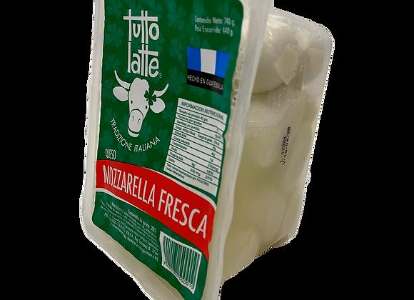Mozzarella 1lb