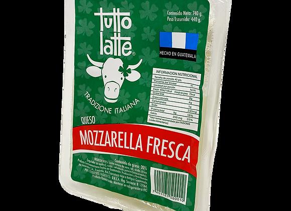 Mozzarella ½ lb