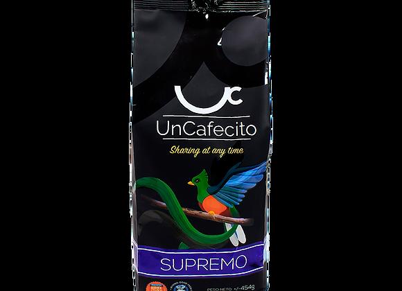 Café Un Cafecito Molido Superior 400g