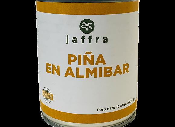 Piña en Almibar 15 Oz