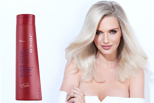 Joico Violet Color Endure Shampoo