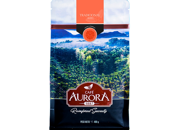 Cafe Aurora 1887 - Tradicional