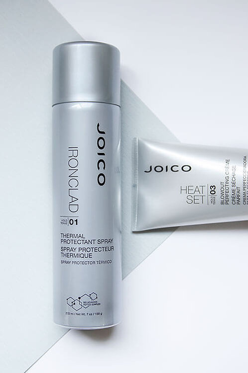 Joico Ironclad Thermal Spray