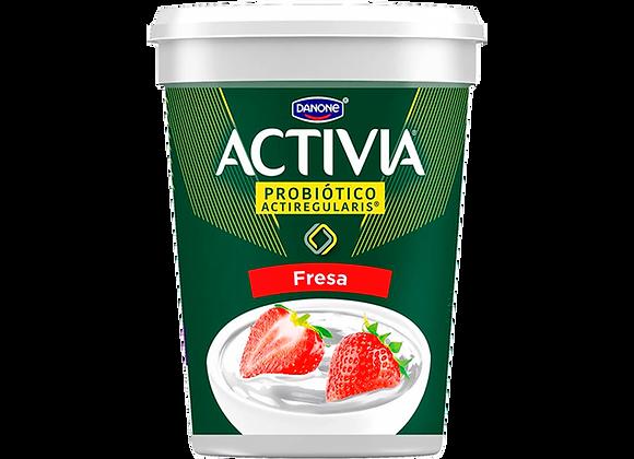 Activia Fresa 900g