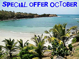 Our Special offer October 2016: - 25% on Superior Guestrooms