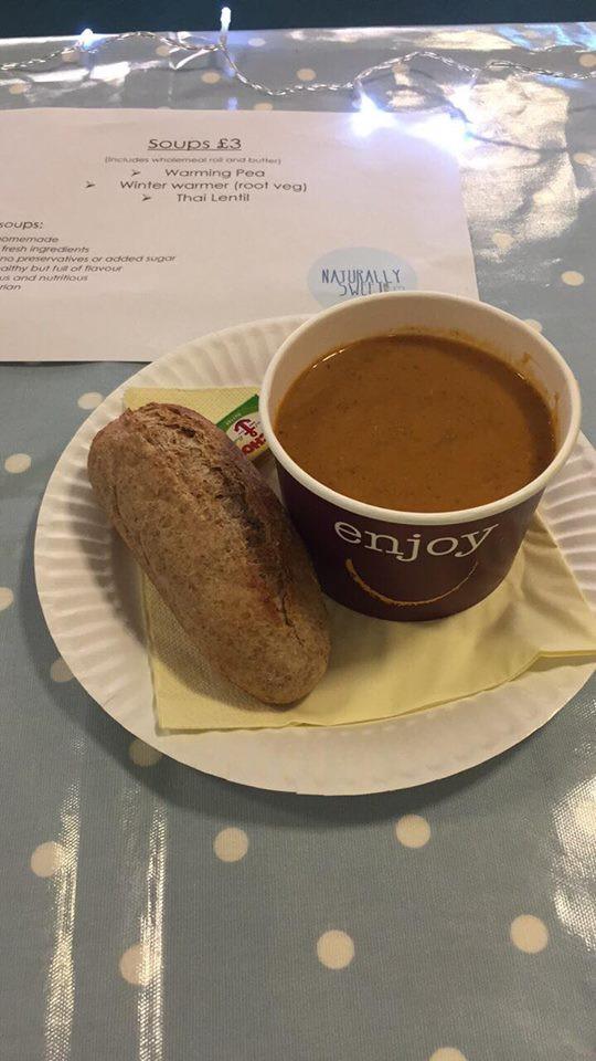 Most popular soup flavour