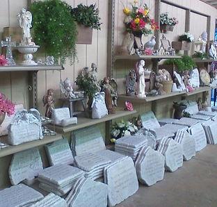 Memorial Stones