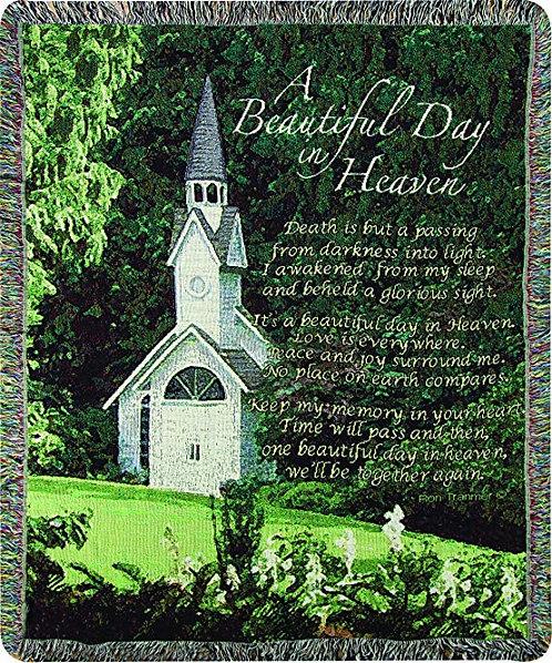 Beautiful Day in Heaven 1120-066
