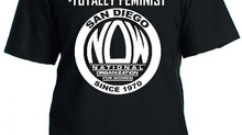San Diego NOW T-Shirts