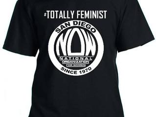 San Diego NOW T-Shirts