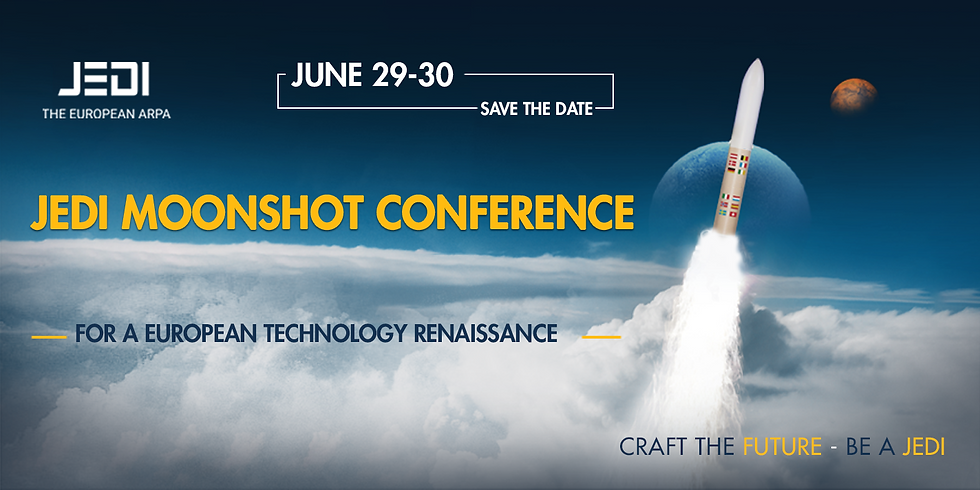 Jedi Moonshot Annual Conference