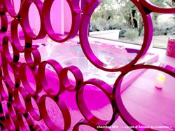 chambre SPA cocon d'amour en Provence