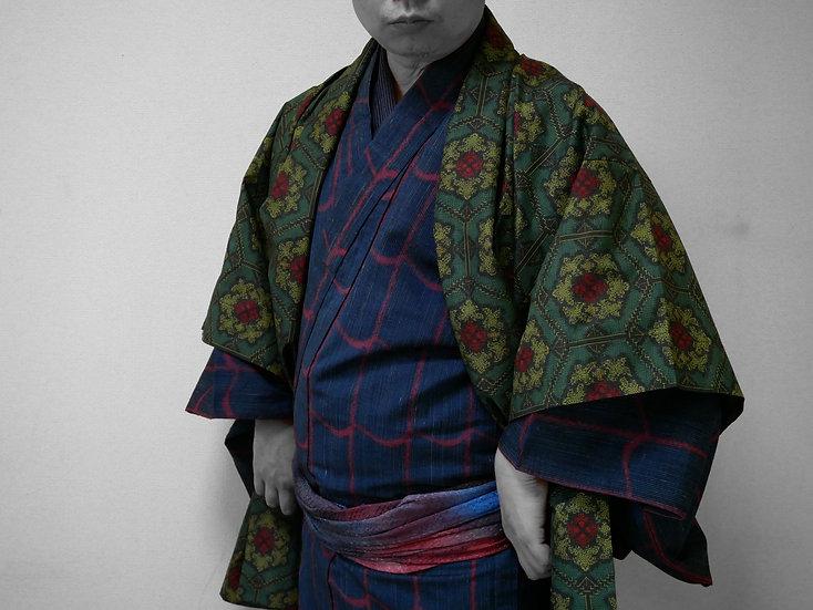 Hジャケット08(税込み・送料別)