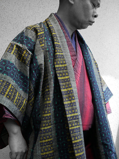 Hジャケット05(税込み・送料別)
