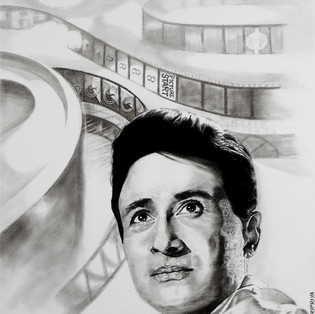 End of an era I - dev anand