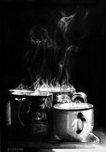 Hot Cuppa