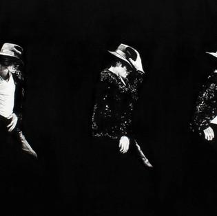 End of an era IV - MJ