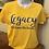 Thumbnail: SGRho Legacy T Shirt -UNISEX