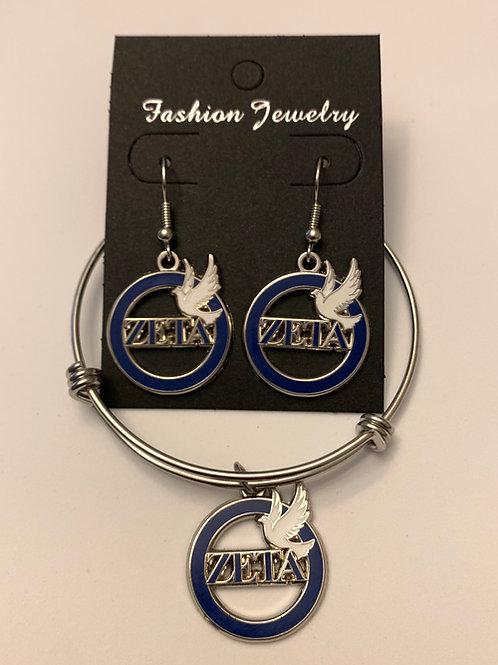 Zeta Set