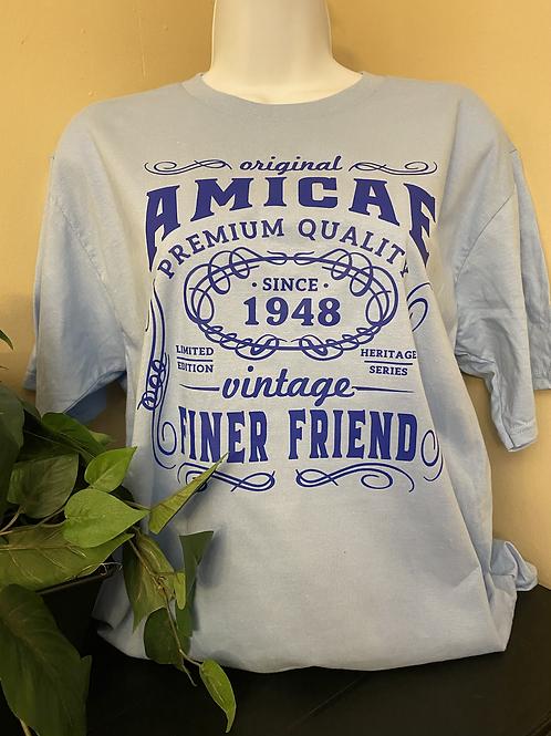 Vintage Amicae Shirt