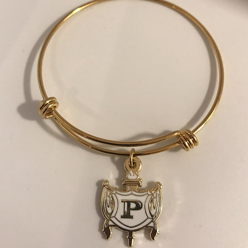 Philo Stainless Steel Bracelet