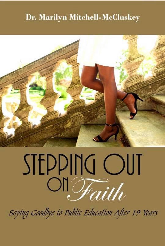Stepping out on Faith