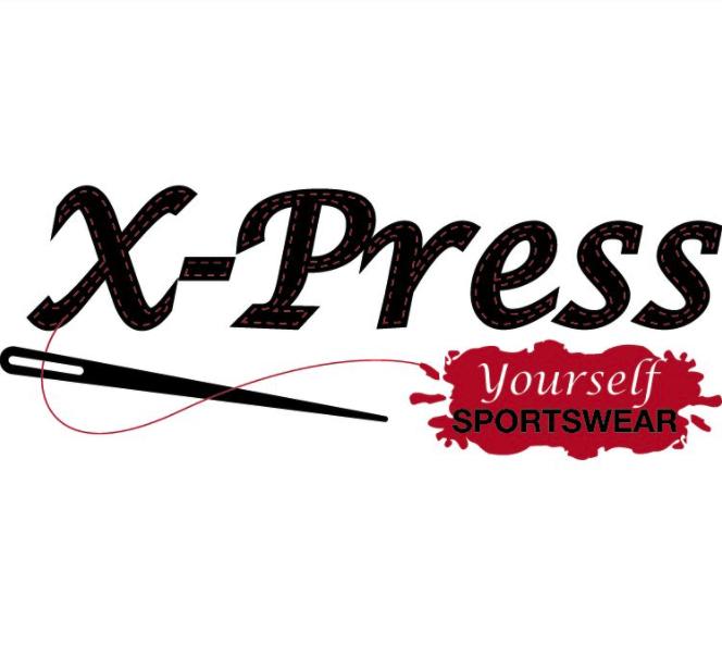 X-Press Yourself Sportswear