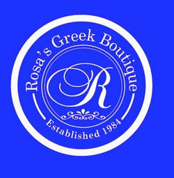 Rosa's Greek Boutique