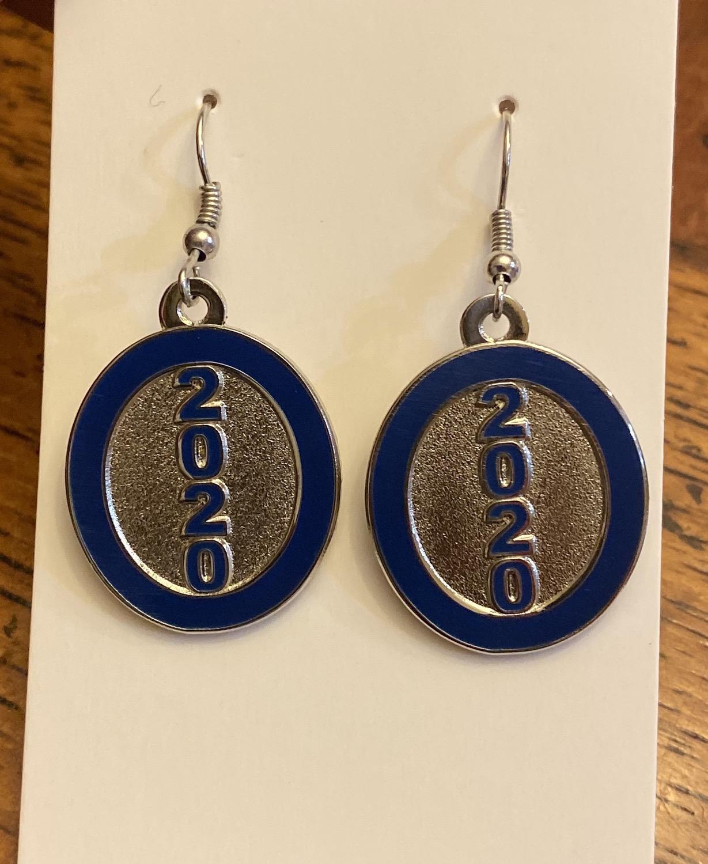 Zeta 2020 Earrings
