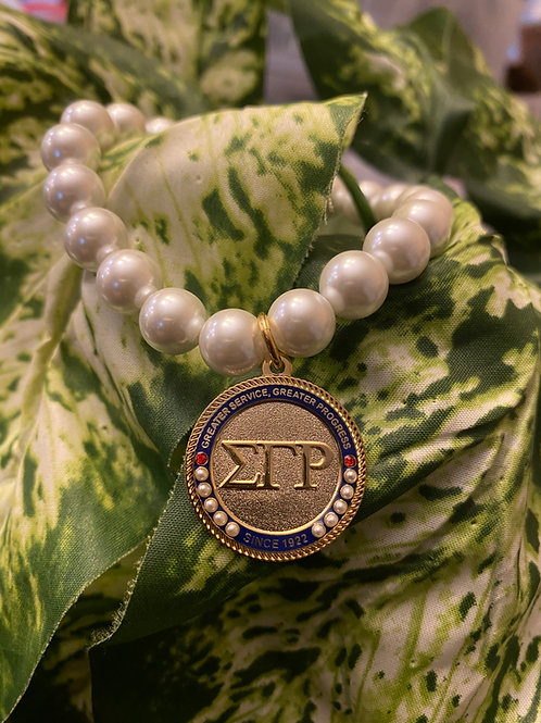 SGRho Executive Letters Pearls