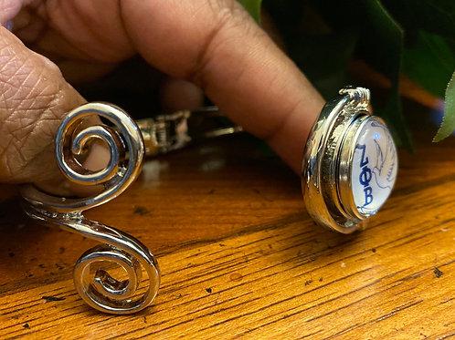 Zeta Snap Bracelet