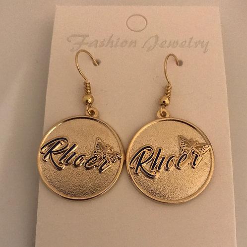 Rhoer Earrings