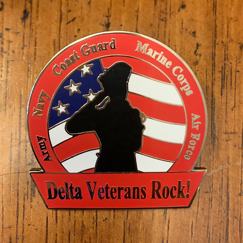 Delta Veterans Rock