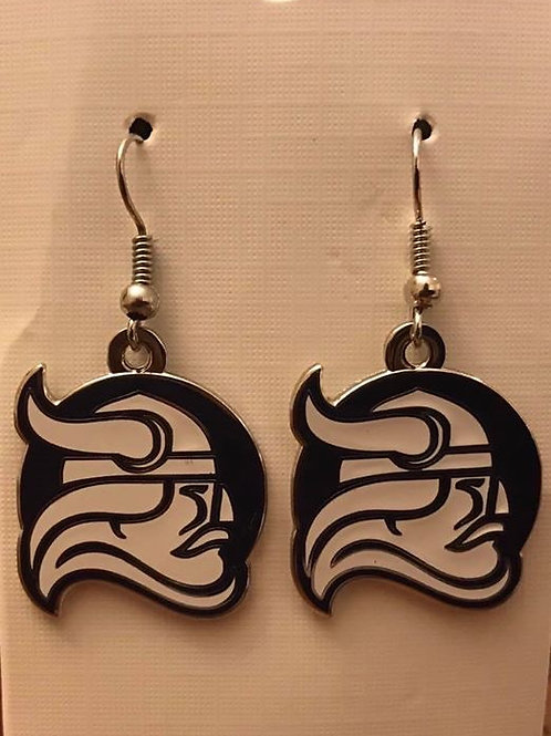 Berry College Earrings