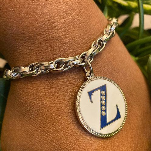 Zeta Stainless Z Series Bracelet #3