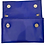 Thumbnail: Zeta Phi Beta Clutch/Cross Body