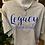 Thumbnail: Zeta legacy T-Shirt Bundle (T-Shirt and Pair of Earrings)