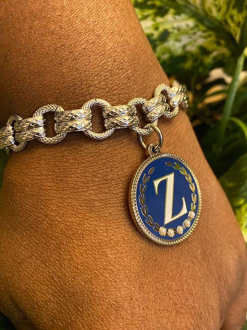 Zeta Stainless Z Series Bracelet #1