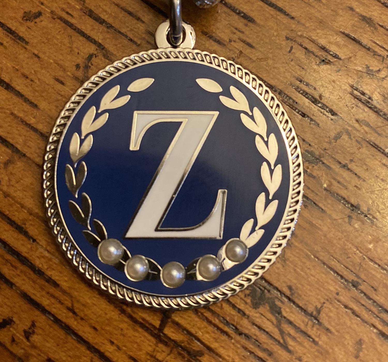 Thumbnail: Zeta Z Stainless Choker