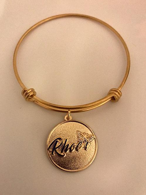 Rhoer Stainless Steel Bracelet