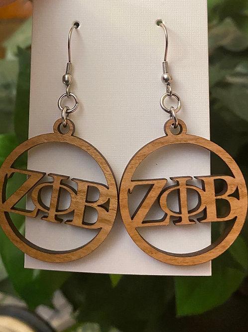 Zeta Earring Bundle #1