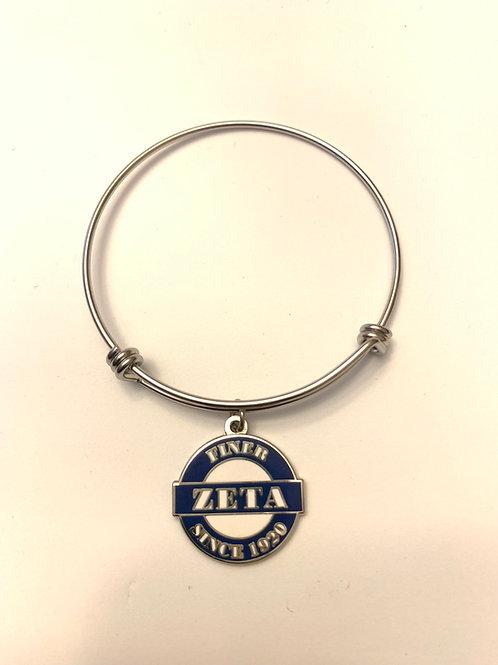 Zeta Finer Since 1920 Bracelet