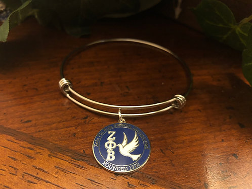 NEW Dove stainless bangle