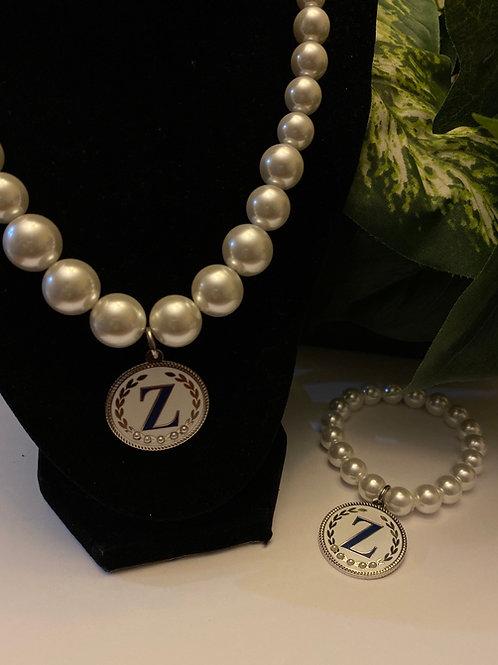 Zeta Z Pearl Sets