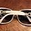 Thumbnail: Zeta Phi Beta White Retro Shades