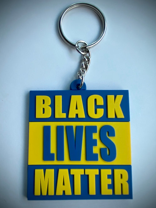 Black Lives Matter (Royal Blue/Gold)